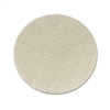 Đĩa nỉ đánh bóng Cling-fit felt polishing disc 155 mm