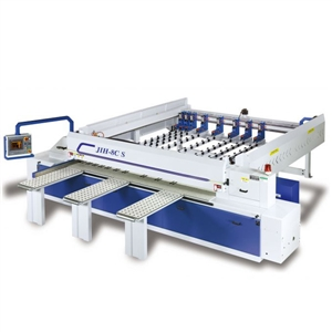 Máy cắt nhôm EASTAR NC Automatic Panel Saw EH-8CS