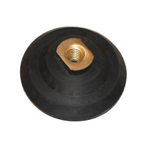 Nhám đĩa SANDING DISC WITH VELCRO TYPE FASTENING M14 147MM DIA